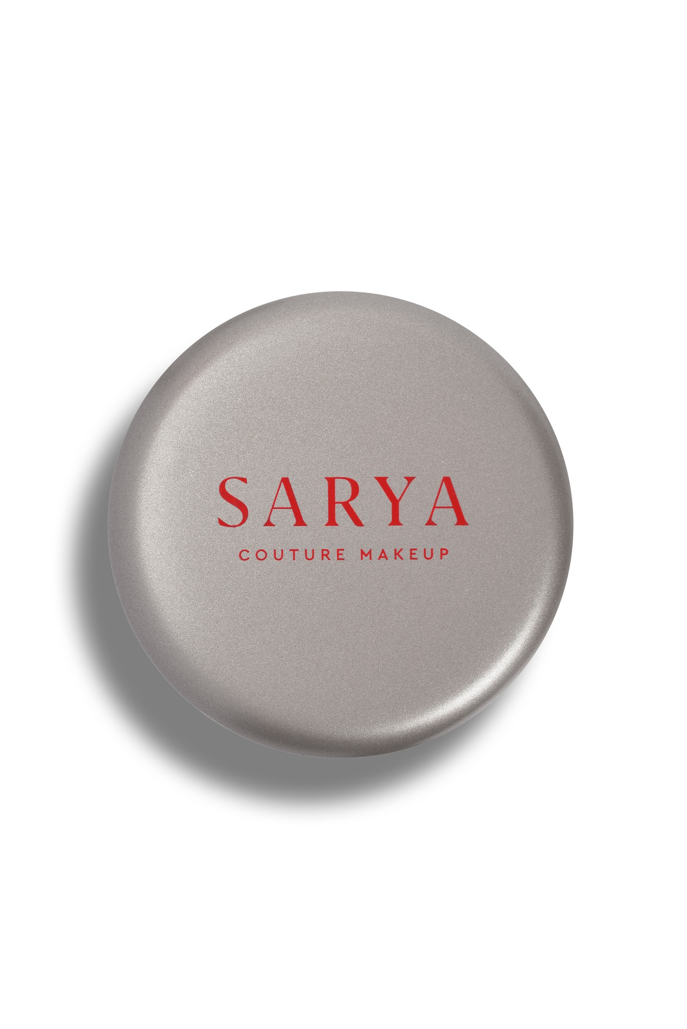 Sarya Couture Makeup